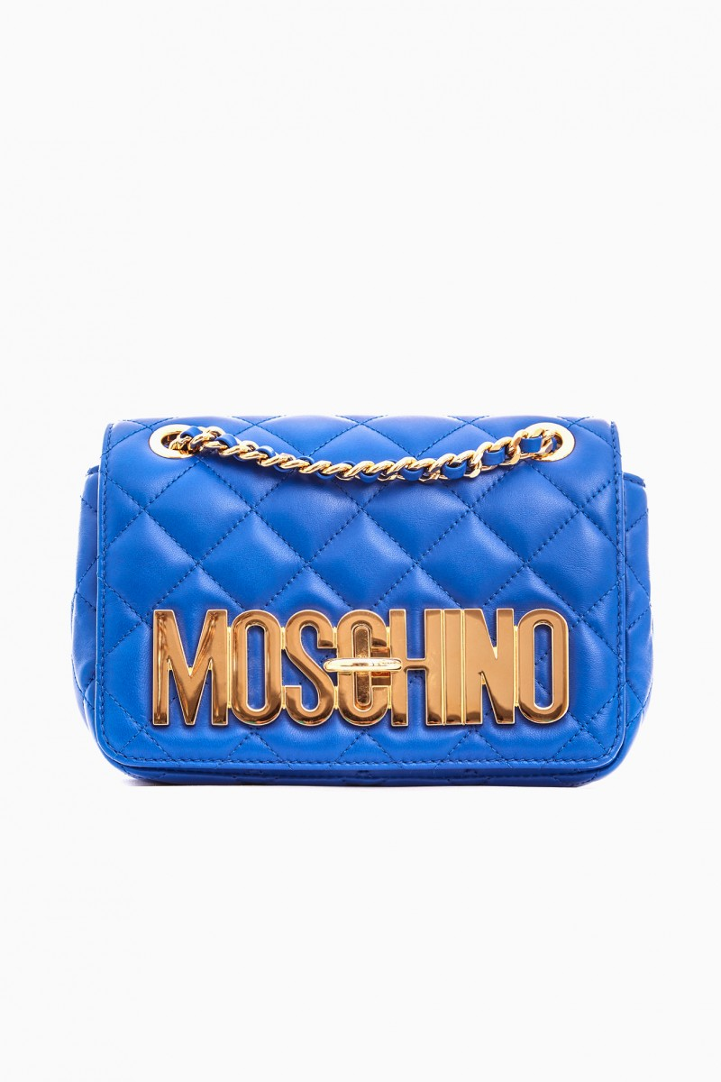 GEANTA MOSCHINO COUTURE
